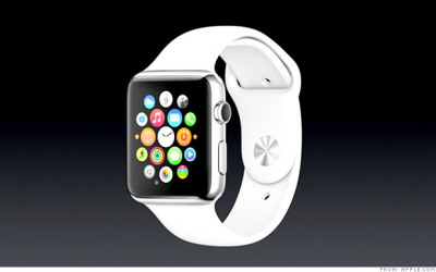 Apple Watch intro